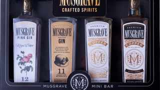 The Musgrave Mini Bar. Picture supplied