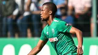 Tshepho Gumede joined Usuthu last season under the regime of Cavin Johnson but he has failed to live up to expectations. Photo: Gerahrd Duraan/BackpagePix