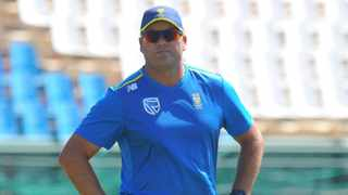Jacques Kallis says watching South African cricket stuck in the doldrums in recent years has been 'frustrating' but he was confident the Proteas would be restored to its former glory. Photo: BackpagePix