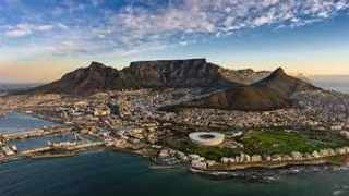 Cape Town is set for a bumper tourism season with estimates for the number of travellers to our shores indicating a significant increase. Photo: File