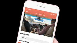 Afri Ride, a secure ride sharing mobile app with tailor-made solutions for the African travelling community, is now available in South Africa. Photo: Supplied