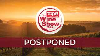 """Following the COVID 19  """"National State of Disaster"""" declaration the TOPS at SPAR Wine Show will postpone the Durban event due to take place 7-9 May at Suncoast Casino."""
