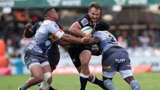 """Like all professional sporting bodies, the Sharks will be hit hard financially by the suspension of Super Rugby but their CFO, Eduard Coetzee, says """"the bigger picture"""" is far more important. Photo: Muzi Ntombela/BackpagePix"""