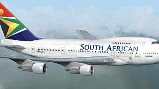SAA will provide repatriation charter flights to various international destinations. Picture: Supplied.