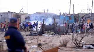 The Legal Resources Centre has taken the City of Cape Town to court to prevent the further demolition of shacks and eviction of residents. Picture: Ayanda Ndamane/African News Agency/ANA