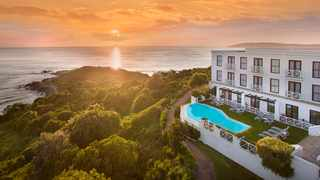 The Plettenberg (pictured) and The Marine have become the latest South African additions to the prestigious Small Luxury Hotels of the World platform. Picture: Supplied.
