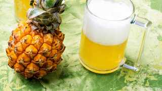 Brewing your own beer? Be careful, warn experts. Picture: Supplied