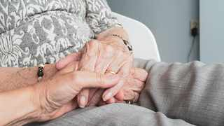 Protective measures, such as lockdown, might put older adults at great risk of elder abuse. Picture: Pixabay.