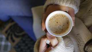 Most people cannot start their day without having a cup of coffee. Picture: Supplied