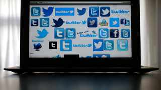 Twitter has recently been trying out new features to enhance their app. A new setting on Twitter will allow users to choose who can reply to their tweets. Picture: Reuters/Kai Pfaffenbach