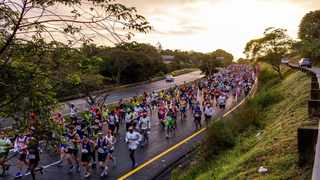 Get into the spirit of the the great Comrades race with a virtual run on June 14.