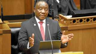 President Cyril Ramaphosa revealed that he is considering proposals made by the tourism industry regarding the reopening of the travel sector.  Picture: Phando Jikelo/African News Agency(ANA