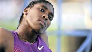 Nike's sponsorship of record-breaking African athletes such as Caster Semenya has helped it to become the most popular brand among African consumers for the third consecutive year. Photo: Supplied
