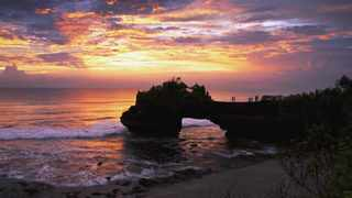 Tanah Lot. Picture: Ministry of Villa