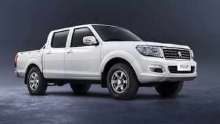 This is not the Peugeot bakkie that South Africa will receive in 2021, instead we'll get an all-new vehicle developed with PSA technology.