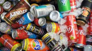 Consumption of soft drinks in Zimbabwe has gone down after the country's biggest beverage manufacturer recorded a 44% decline in volumes. Pic:  Armand Hough