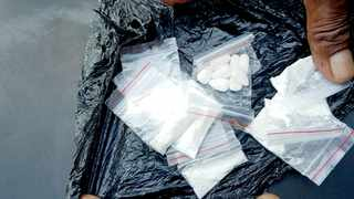 Known as flakka the hallucinogenic drug that causes panic and hysteria