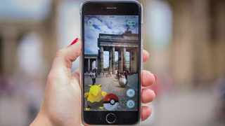 Pokemon Go is becoming more kid-friendly. Photo: supplied.