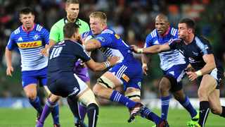 The Bulls will host the Stormers at Loftus Versfeld in the opening Super Rugby game in South Africa next year. Photo: Ryan Wilkisky/BackpagePix