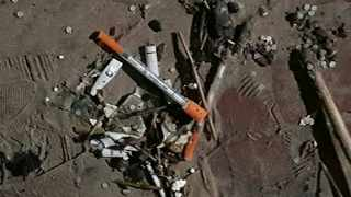 Needles and syringes were found washed up on Durban beaches in January. Picture: Facebook