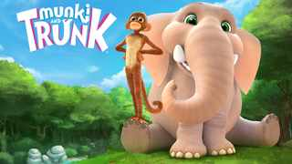 Munki and Trunk is set to air on April 2 at 5.15pm on NickToons.