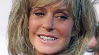 The late Farrah Fawcett donated a substantial amount of money to facilitate the creation of a cancer charity.