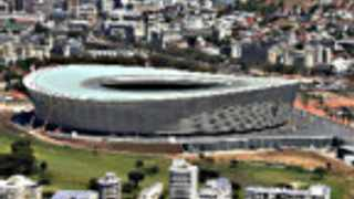 Cape Town Stadium will vie to host some of the Afcon games.