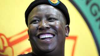 A probe into Julius Malema's fiscal affairs is showing the youth league boss's shady dealings. Photo: Bongiwe Mchunu.