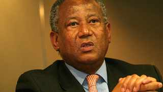 STRUGGLE VETERAN: Zwelakhe Sisulu has died at the age of 61.