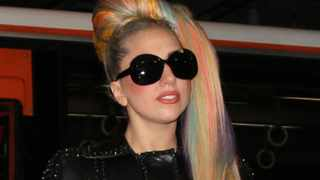 Singer Lady Gaga has donated $1-million to help the victims of superstorm Sandy in her native New York.