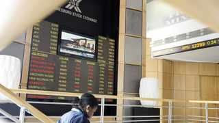 The shares of Investec plc and Investec Ltd plunged more than 49 percent yesterday.  Photo: Leon Nicholas/African News Agency (ANA)