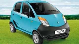 World's cheapest car, the Tata Nano, could soon face some competition from an unlikely source.