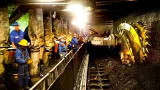 Trade union Solidarity has expressed disappointment at the Chamber of Mines' pay offer to workers in the coal industry.