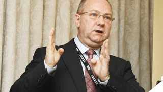 Anglo American chief executive Mark Cutifani. File picture: Leon Nicholas