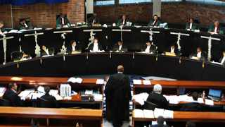 Constitutional Court  File picture: Tiro Ramatlhatse/ANA Picture