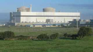 File Picture: Koeberg Nuclear Power Station on the West Coast near Cape Town