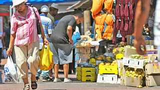 The trading of counterfeit foodstuffs is increasing, both in formal and informal businesses in South Africa. Picture: David Ritchie/African News Agency (ANA)