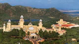 The Sun City resort in the North West. File photo: Simphiwe Mbokazi