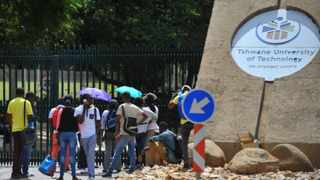 The Tshwane University of Technology will continue talks with student leaders in an effort to reopen its campuses, the institution said. 