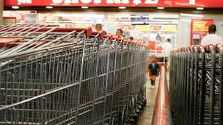 Shoprite on Monday confirmed it had accepted the judgment by the National Credit Regulator and had processed the payment of the R1 million fine imposed on one of its subsidiaries, Shoprite Investments Limited, for extending credit to some of its customers too easily. Photo: Timothy Bernard/African News Agency (ANA)