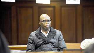 The renowned artist Zwelethu Mthethwa is accused of the murder of 23-year-old alleged sex worker Nokuphila Kumalo. File picture: Adrian de Kock