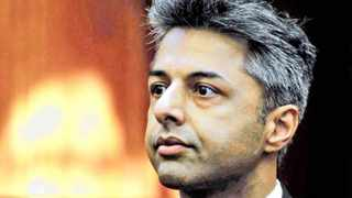 British businessman Shrien Dewani is off the hook after a London coroner ruled that a full inquest into his wife's death was unlikely.