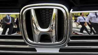 Honda's US finance division has been accused of charging minority groups higher interest rates.File photo: Thomas Peter/Reuters.