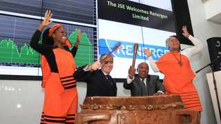 Renergen's principal asset is its 90 percent shareholding in Tetra4, which holds the first and only onshore petroleum production right in South Africa. File Photo: IOL