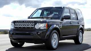 Land Rover Discovery models with V6 diesel engines made before 2012 may have a fatal flaw that causes crankshaft main bearings to fail.