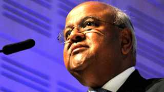 Cape Town-110624.Finance Minister Pravin Gordhan. The Climate Investment Funds (CIF) in Africa, the African Development Bank (AfDB) will host the 2011 CIF Partnership Forum in Cape Town, South Africa from 24-25 June 2011. AfDB Vice President, Bobby Pittman, is expected to give opening remarks and welcome over 400 delegates expected from recipient countries, other multilateral development banks, UN agencies, donor countries and other stakeholders. Picture Mxolisi Madela/