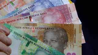 Bribery is when one person gives another person something of value (usually money) for that person to abuse the powers they have been entrusted with, a new report on Bribery in South Africa says. File photo: Denis Farrell/AP