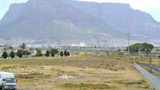 A file photo of the area where one of Khangayi Sedumedi's victims was discovered near Century City in Cape Town. Picture: Leon Lestrade