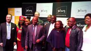 Newly-elected Johannesburg mayor Herman Mashaba on Friday introduced one of the most representative teams as the City's members of mayoral committee, with 50-50 gender and 70-30 race representation.