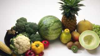 Fruit and vegetables are by far South African households' most wasted foods, says the writer.